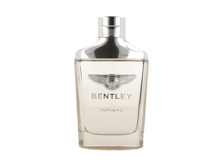 Perfumy - Bentley