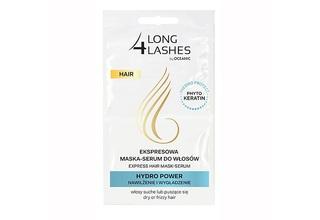 Odżywki do włosów - Long 4 Lashes
