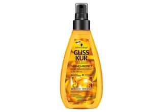 Pielęgnacja włosów - Gliss Kur