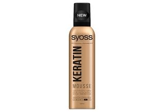 Kosmetyki do stylizacji włosów - Syoss