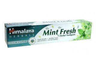 Pasta na wrażliwe zęby - Himalaya