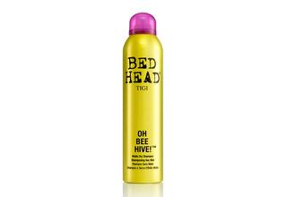 Suche szampony - Tigi