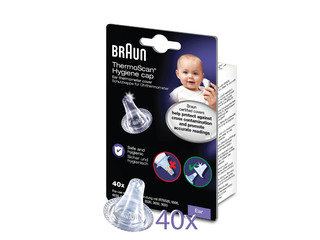 Termometry - Braun