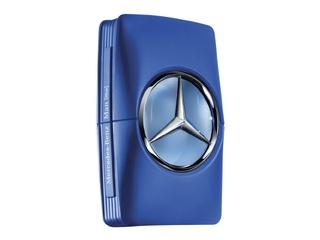 Perfumy męskie - Mercedes-Benz