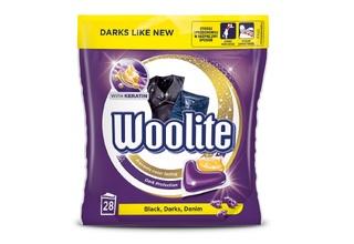 Kapsułki do prania - Woolite