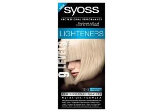 Farby do włosów - Syoss