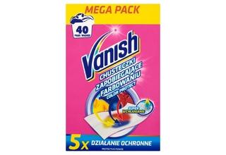 Płyny do prania - Vanish