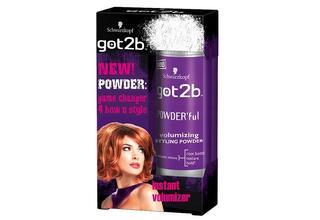 Kosmetyki do stylizacji włosów - Got2B