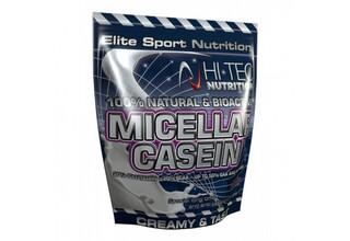 Odżywki białkowe - HI TEC NUTRITION
