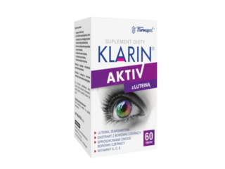 Zdrowie oczu i optyka - Farmapol