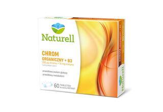 Chrom - NATURELL