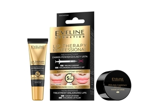 Balsamy do ust - EVELINE COSMETICS