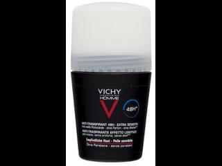 Antyperspiranty i dezodoranty - Vichy
