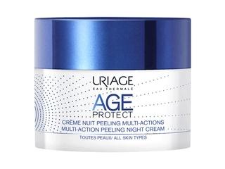 Oczyszczanie i peelingi do twarzy - Uriage