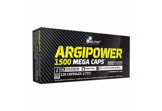 L-arginina i AAKG - OLIMP SPORT