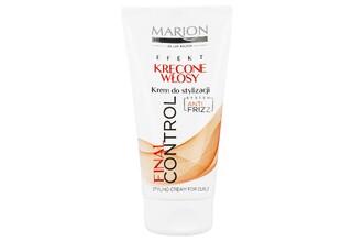 Kosmetyki do stylizacji włosów - MARION