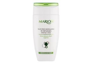Kosmetyki do oczyszczania twarzy - MARION