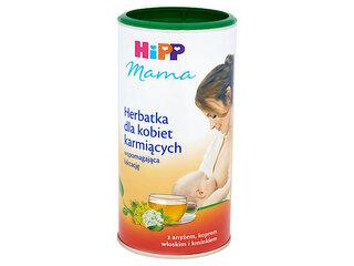 Herbaty ziołowe - Hipp