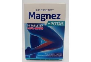 Magnez - DIAGNOSIS