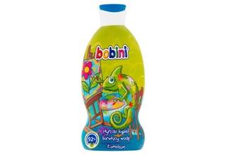 Płyny do kąpieli dla dzieci - Bobini