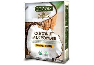 Mleko kokosowe - COCOMI