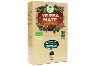 Yerba mate - DARY NATURY - herbatki BIO