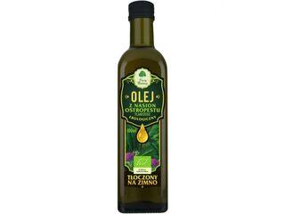 Oleje, oliwy, masła - Dary Natury