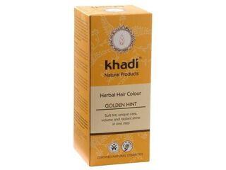 Farby do włosów - Khadi