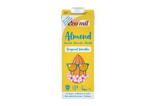 Mleko migdałowe - ECOMIL