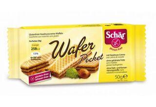 Zdrowe przekąski - Schar