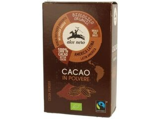 Kakao i czekolada do picia - Alce Nero