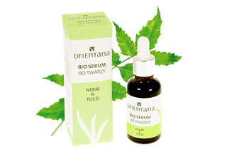 Serum do twarzy - ORIENTANA