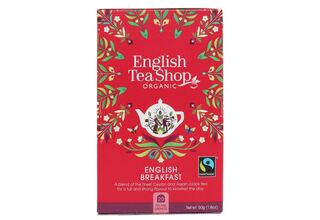 Herbaty czarne - ENGLISH TEA SHO