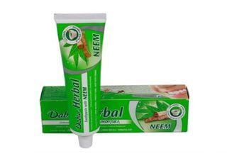 Pasta na wrażliwe zęby - Dabur International Ltd