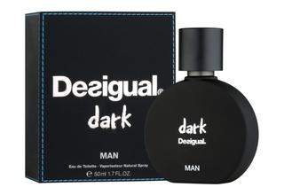 Perfumy męskie - Desigual