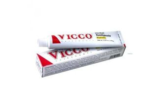 Pasta na wrażliwe zęby - VICCO