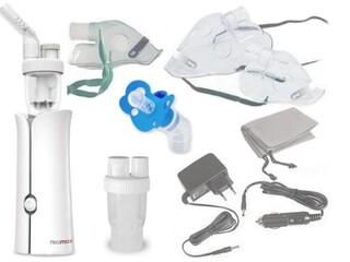 Inhalatory  - Rossmax