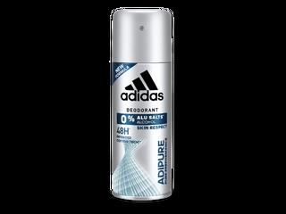 Antyperspiranty i dezodoranty - Adidas
