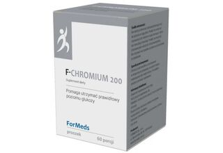 Chrom - FORMEDS Sp. z o. o.
