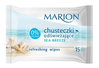 Artykuły higieniczne - Marion