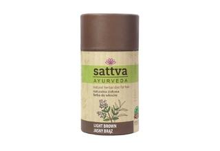 Pielęgnacja włosów - Sattva