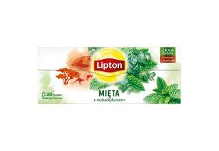 Herbaty ziołowe - Lipton