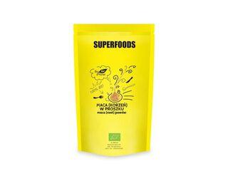 Superfoods - BIO Planet