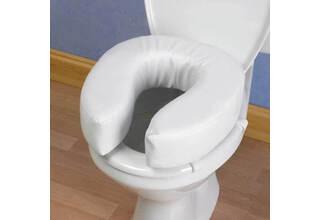 Nakładka na toaletę -