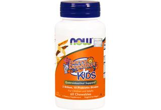 Probiotyki dla dzieci - NOW Foods USA
