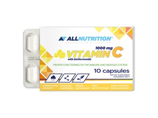Witamina C - Allnutrition