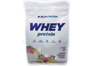 Odżywki białkowe - ALLNUTRITON