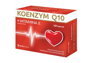 Koenzym Q10 - Xenico