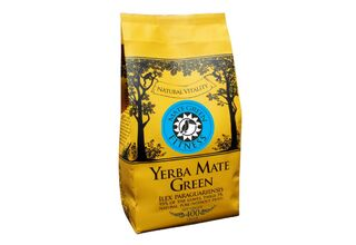 Yerba mate - Mate Green