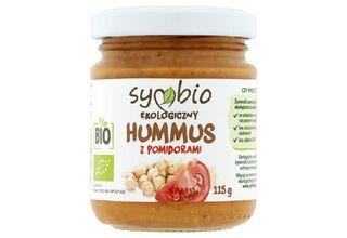 Hummusy - SYMBIO